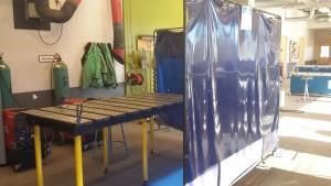 welding-curtain